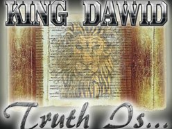 King Dawid