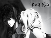 AM Persent Death-Note Divers