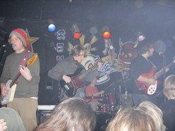 Image for Teddy Boys