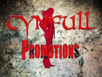 Cynfull Promotions Presents: