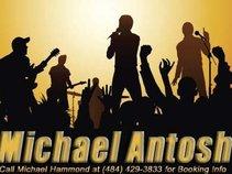 Michael Antosh
