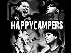 Image for Happy Campers