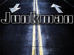 Image for Junkman