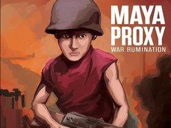 Maya Proxy