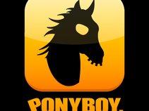 Ponyboy.