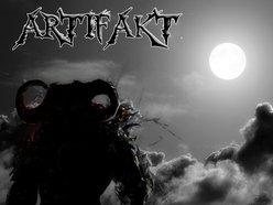 Image for ArtiFakt Alt-Metal