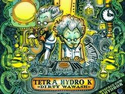 Image for Tetra Hydro K