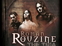 Roman Rouzine - The Tria