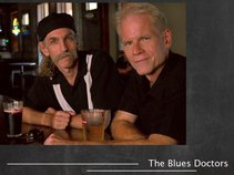 The Blues Doctors with Adam Gussow