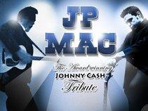 JP MAC - Johnny Cash & June Carter Tribute Show