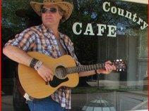 BMI Artist/Songwriter Steven G Terry