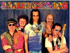 Jazzedelics