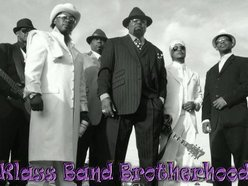 Image for Klass Band Brotherhood