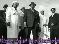Image for Klass Band Brotherhood
