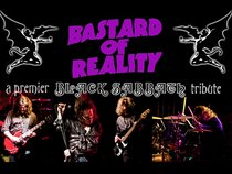 Bastard Of Reality - A Black Sabbath Tribute