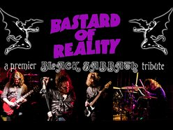 Image for Bastard Of Reality - A Black Sabbath Tribute