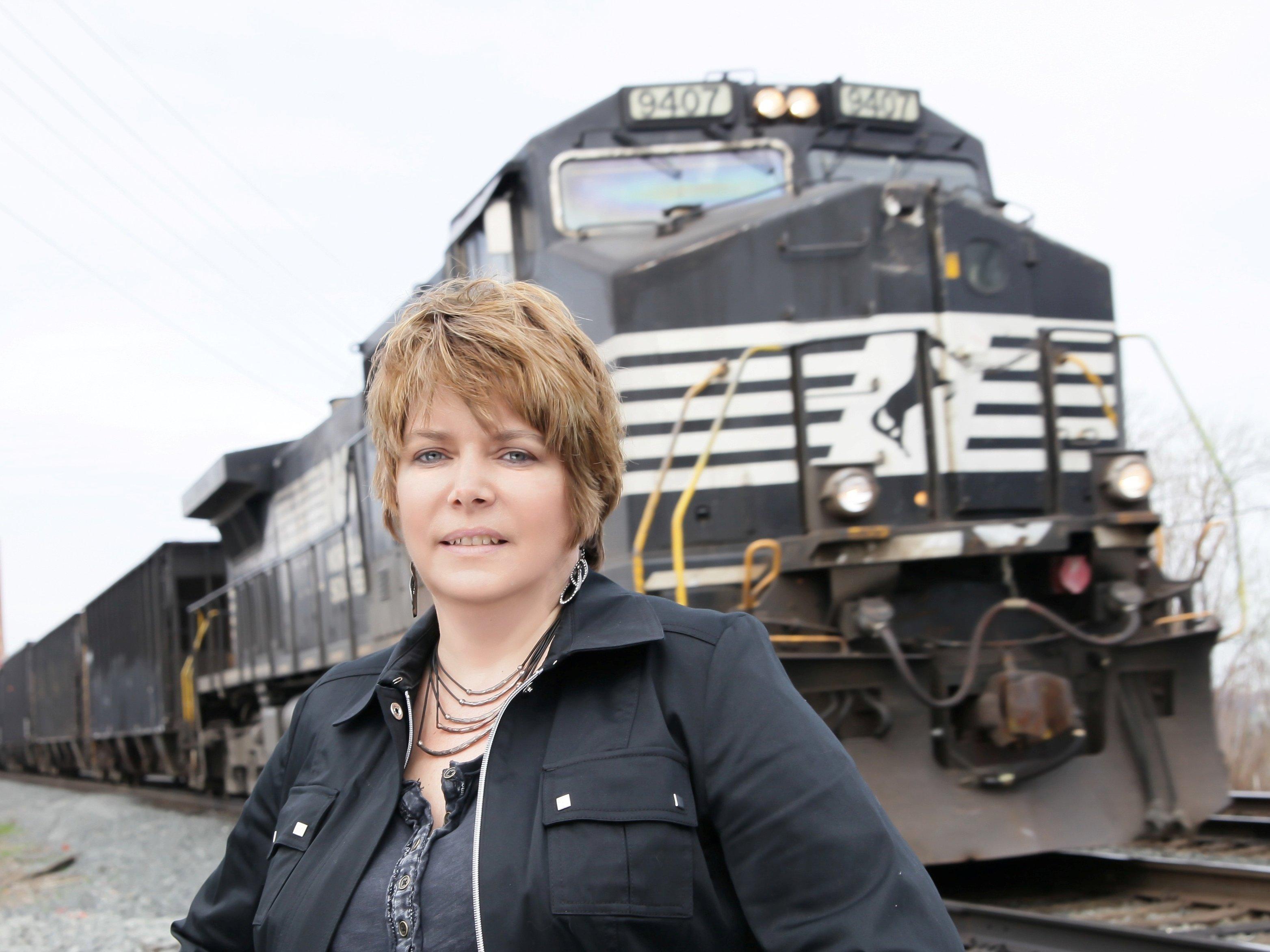Image for Judy Haines-Hricik