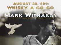 Mark Withakay