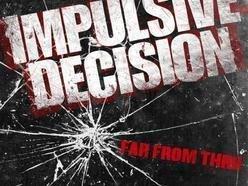Image for Impulsive Decision