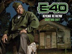 E-40 - Graveyard Shift Album