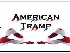 Image for American Tramp