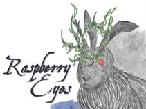 Raspberry Eyes