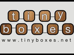 Image for Tiny Boxes