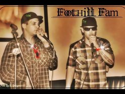 Image for Foothill Fam
