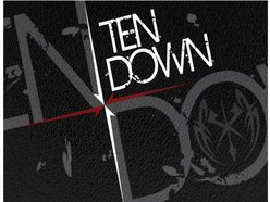 Image for Ten Down