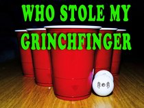 Who Stole My Grinch Finger