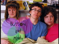 Image for Buttons and Mindy
