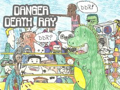 Image for Danger Death Ray