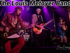LOUIS METOYER BAND