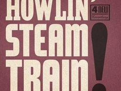 Image for Howlin' Steam Train