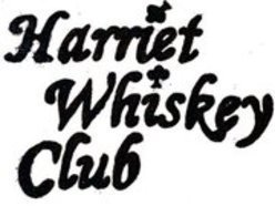 Harriet Whiskey Club