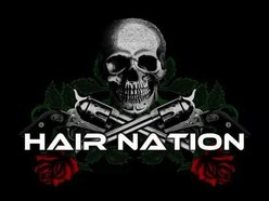 Image for HAIR NATION