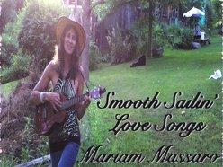 Mariam Massaro