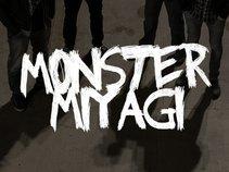 Monster Miyagi
