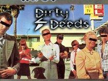 Dirty Deeds (AC/DC Tribute)