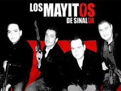 Image for Los Mayitos de Sinaloa