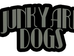 Image for Junk Yard Dogs