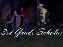 3rd Grade Scholar