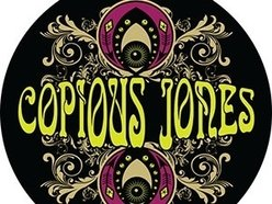 Image for Copious Jones