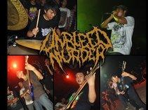 Unbleed Murder