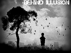 Image for Behind Illusion
