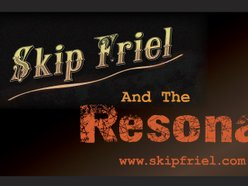 Image for Skip Friel and The Resonators