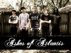 Image for Ashes of Atlantis