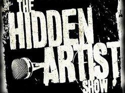 The Hidden Artist Show
