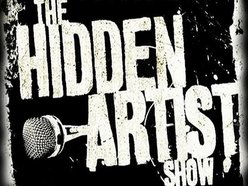 Image for The Hidden Artist Show