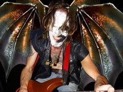 Image for Reverend Hell
